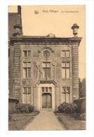 CP - Abdij Affligem - Oud Bisschoppenhuis - - Affligem