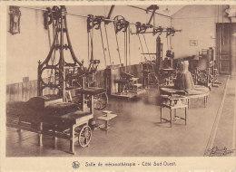 Liège - Salle De Mécanothérapie (torture ?) - Liege