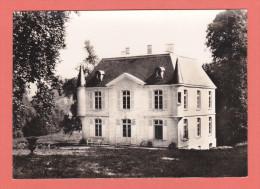 BARON-sur-ODON   (Calvados)  Vue  Sur  Le  Chateau  COURIOL - Autres Communes