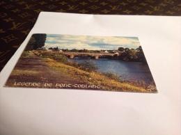 Légende De Pont Coblanc - Non Classificati