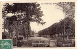 FARGNIERS LA PLACE CARTE PHOTO