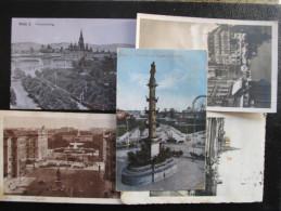 AK Lot 5 Postkarten WIEN Bis 1945 /// U7973 - Prater
