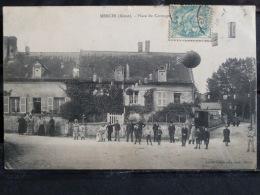 L4 - 02 - Mercin Place du Carouges - edition Labb�-Lesp�rance -