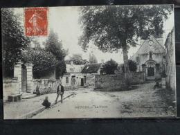 L4 - 02 - Mercin - La place - edition Labb�-Lesp�rance - 1908