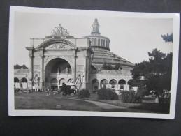 AK WIEN Rotunde Ca.1930  /// U9071 - Wien Mitte