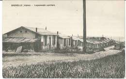 CPA 02 - Brenelle - Logements ouvriers