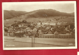BXF-19  Tavannes, Sepia. Cachet 1926 - BE Berne