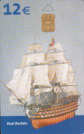 SPAIN - Old Boat, 09/03, Used - Spain