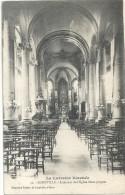 LUNEVILLE - 54 - Intérieur De L'Eglise Saint Jacques - VAN - - Luneville