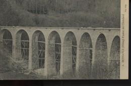 Monsols  Viaduc Du Chatelard Construction - Ohne Zuordnung