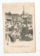 Cp , 37,la Lanterne De ROCHECORBON , Excursion De TOURS à VOUVRAY , Dos Simple , Vierge - Rochecorbon