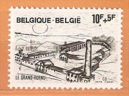 COB  1946  (MNH)  (Lot 292) - Belgique