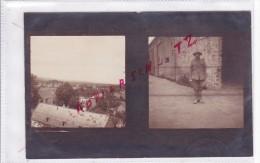 Arleux Blick Auf Vimy-Höhe Gefangen Engländer Prisonnier Anglais   Carte Photo Allemande  Feldpost - France