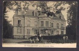 LE VALLABONNET . Animé . - France