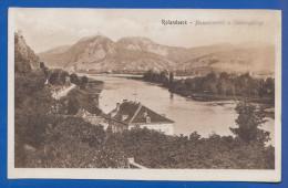 Deutschland; Nonnenwerth; Rolandseck - Deutschland