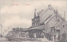 Buizingen - La Gare - Halle