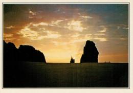 CIAD   TIBESTI:  LE GUGLIE DI CISSE'     (NUOVA CON DESCRIZIONE DEL SITO SUL RETRO) - Ciad