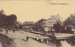 Buizingen - Ecluse - Halle