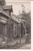 VATTETOT SUR MER COLONIE DE SAINTE CROIX VILLA STE CROIX  1922 - Otros Municipios