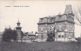 Landen -- Chateau De M. Baltus - Landen
