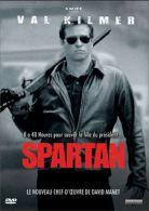 Spartan  °°°°° Val Kilmer - Policiers