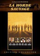 La Horde Sauvage  °°°° Holden, Borgine, O'tiern, Dates, Sanchez - Western/ Cowboy