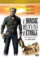 L'homme Qui N'a Pas D'étoile  °°°° Kirk Douglas, Jeanne Crain , Claire Trevor - Western/ Cowboy