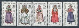 1886 à 1890** Costumes Populaires - [6] Democratic Republic