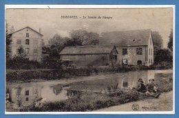 45 - DORDIVES -- Le Moulin De Nancray - état - Dordives