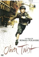 OLIVER TWIST  Roman Polanski - Enfants & Famille