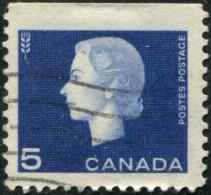 Pays :  84,1 (Canada : Dominion)  Yvert Et Tellier N° :   332-1 (o) Du Carnet - Carnets