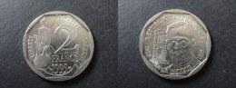 1995 - 2 FRANCS PASTEUR - FRANCE