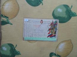 1918 Cartolina Postale In Franchigia R.Esercito Italiano P.M. 263 Leggero Ma Leggib. - 8. Occupazione 1a Guerra