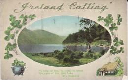 Ireland Calling - Irlanda