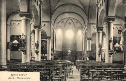 BELGIQUE - FLANDRE OCCIDENTALE - KOEKELARE - BOVEKERKE - Kerk - Binnenzicht. - Koekelare