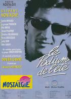 """* Ancienne Publicité (1990) : GILBERT MONTAGNE Avec Radio Nostalgie, Tournée """"Le Podium De L'Eté"""", Chansons - Publicités"""