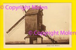 MOULIN DE HOYMILLE Env BERGUES Dept 59 MOLEN MILL MÜHLE MULINO MOLINO Lion De Flandre 1934 - Bergues