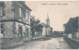 VRIGNY - La Mairie - France
