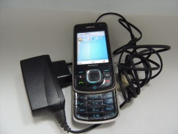 X NOKIA NAVIGATOR GPS   COMPLETO ALIMENTATORE FUNZIONANTE NO SIM - Telefonia
