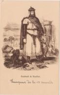 Godefroid De Bouillon - Histoire