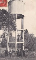 Pavillon D'HARDENCOURT/27/Château D'eau En Ciment Armé.../ Réf:C2843 - Autres Communes