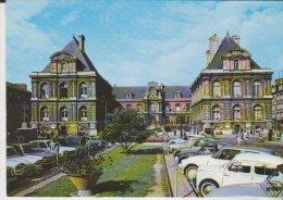 Amiens L'hotel De Ville - Amiens