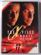 The X-Files - Le Film - Version Intégrale - Rob Bowman - Sciences-Fictions Et Fantaisie