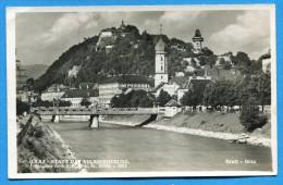 OV1.979, Stadt Der Volkserhebung, No06990 Non Circulée - Graz