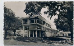 CONAKRY - Immeuble Des Chargeurs - Guinée