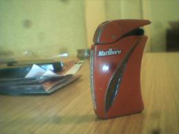 Briquet  Marlboro - Aanstekers