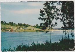 Orne : Env. D  E PUTANGES  : RABODANGES  : Le  Lac  1967 - Unclassified