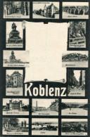 ALLEMAGNE(KOBLENZ) - Koblenz