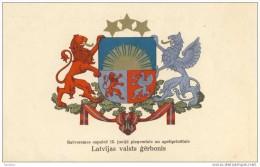 Latvia - Lettland