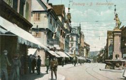 ALLEMAGNE(FREIBURG) - Freiburg I. Br.